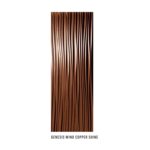 Wind copper shine