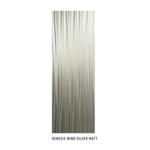 Wind silver matt